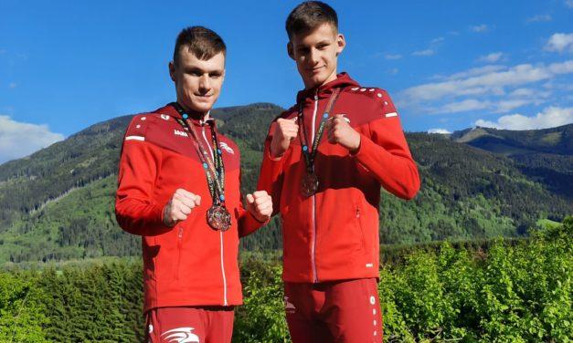 Silber und Bronze in Kroatien